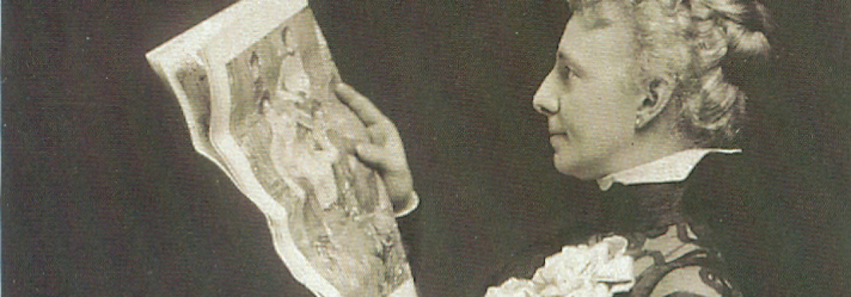 Catherine Gardiner